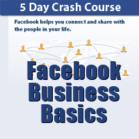 Facebook Business Basics - eBook download