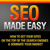 SEO Made Easy - eBook download